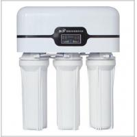 Buy cheap Auto Flush Home Water Filter , RO System Water Purifier 50 / 75 / 100 GPD from wholesalers