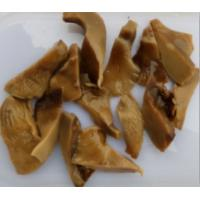 Buy cheap salted abalone mushroom from wholesalers
