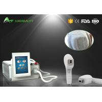 Buy cheap 2016 New Designed medical aesthetic 808 nm laser diode portable epilation laser hair removal equipment from wholesalers