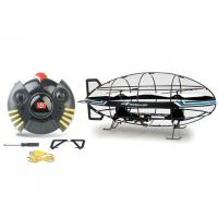 Buy cheap 3ch gyro helicopter remote airship Flying rc UFO from wholesalers