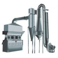 Buy cheap XSG Model Spin Flash Dryer Vaporization Dryer Rapid Revolving For Zinc Sulfate from wholesalers