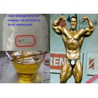 Buy cheap Popular Anabolic Steroids Powder Test Enanthate CAS 315-37-7 for Increasing Lean Muscle from wholesalers
