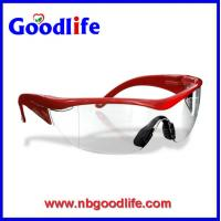 Buy cheap Girl safety glasses Anti-Scratch safety goggles protective goggles from wholesalers