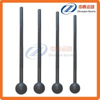 Buy cheap Wholesale 10kg 8kg fitness steel glossy macebell for exercises from wholesalers