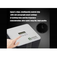Buy cheap Large Area Automatic Scent Hvac Scent Delivery System Tonemy Aroma product