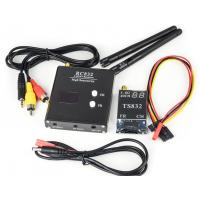 Buy cheap 2000M Range TS832 + RC832 Gambling Accessories Audio Video Transmitter for FPV Drone from wholesalers