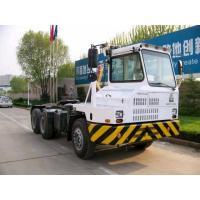 SINOTRUK Terminal Tractor Trucks