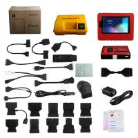 Buy cheap Original LAUNCH X431 5C Pro Wifi/Bluetooth Tablet Full System Diagnostic Tool + Multi-Language from wholesalers
