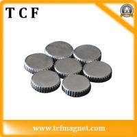Buy cheap Strong permanent neodymium magnet N50 from wholesalers
