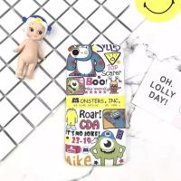 Buy cheap Soft TPU IMD Cartoon Monster University Pattern Cell Phone Case Cover For iPhone 7 6s Plus from wholesalers