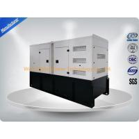 Buy cheap GPP280 280 KW Perkins 2206C-E13TAG2 Genset Silent Generator Set 400V / 230V from wholesalers