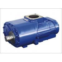 High Efficency Air Compressor Spare Parts , 45kW / 0.8MPa Screw Compressor Air End
