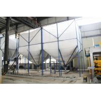 Buy cheap Heatable EPS Cement Sandwich Panel Production Line With Foam Equipment from wholesalers
