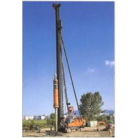 Buy cheap Good pneumatic anchoring drilling rig MZ140-A14 from wholesalers