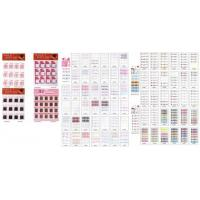 Buy cheap Artificial Nail Sticker from wholesalers