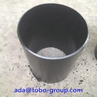Buy cheap ASME B16.9 Butt Weld Fittings Carbon steel Concentric Reducer ASTM A234 from wholesalers