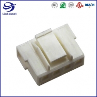 Buy cheap KK 35156 2 - 11 pin Female Socket 3.96mm Molex Cable connector for Mainframe from wholesalers