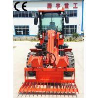 Buy cheap Excavator with front end loader product