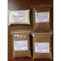 China SNF light brown powder superplasticizer used in construction chemicals on sale