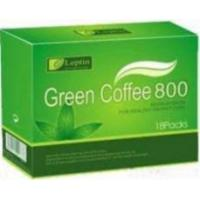 Buy cheap Green Coffee 800 Weight Loss Coffee from wholesalers