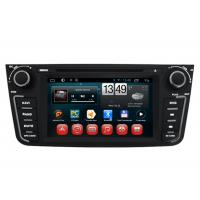 Buy cheap Geely EX7 / GX7 Car Multimedia Navigation System BT TV ISDB-T DVB-T from wholesalers