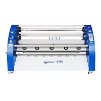 Buy cheap Double Side Heater Large Format Cold Laminator High Performance 5.5 Feet from wholesalers