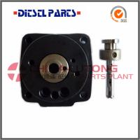 Buy cheap distributor head sale 096400-0371 for TOYOTA 2L 4cylinders /10mm right rotation from wholesalers