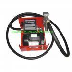 Buy cheap YTB-80 220VAC diesel or kerosene pumping unit from wholesalers