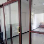 Buy cheap Aluminum 120 Series Sliding Door (Alu-SD-001) from wholesalers