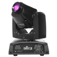 Buy cheap Chauvet Intimidator Spot LED 150 DMX Moving Head Light from wholesalers
