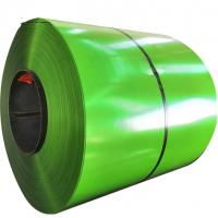 Buy cheap Construction Prepainted Steel Coil Hot Dipped Galvanised Steel Sheet from wholesalers