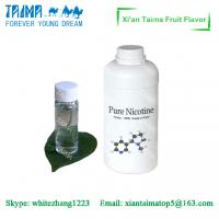 Buy cheap Taima 99.95% USP Grade Pure Nicotine for E-Liquid from wholesalers