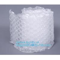 Buy cheap Protective PE Mini Air Cushion Pillow Bags for Void Filling, air pillow cushion, self sealing air dunnage bag, bagease from wholesalers