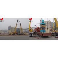 DYS430 automatic cement AAC block production line