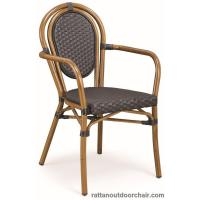 Buy cheap LJC037 Dubai hotel fancy wooden wholesale stackable used banquet chairs from wholesalers