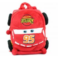 Buy cheap Disney Lightning McQueen backpack school bags , For Kid and Promotion Gifts from wholesalers