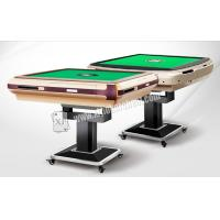 Buy cheap 90 * 90cm Casino Cheating Devices Automatic Mahjong Table With Cheating Program from wholesalers