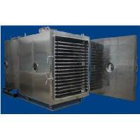 Buy cheap 10㎡ 100kg Food Industry Vacuum Freeze Dryer , Hospital Vacuum Belt Dryer With CE from wholesalers