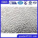 Buy cheap aluminium stucco embossed sheet from wholesalers