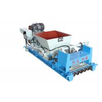 Buy cheap precast concrete hollow core slab making machine from wholesalers
