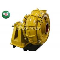 Buy cheap Shaft Sealing Dredge Pump , Sand Pump Dredger For Transferring Power Plant Ash 10/8F-G from wholesalers