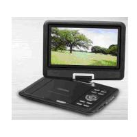 Buy cheap Anti-shake Swivel 14 Inch Portable DVD Player HD experience product