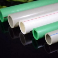 Buy cheap DE110mm PPR Cold Water Supply Line 4M Sanitary White PPR Pipe from wholesalers