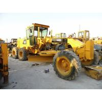Buy cheap CAT 140H Motor Grader with ripper product