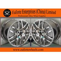 Buy cheap # SFM1002 Chrome Forged Magnesium Wheels Rim 15  16  17  18  20  from wholesalers