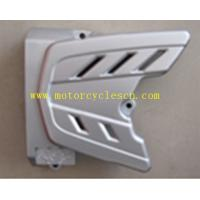 Buy cheap GXT200 Motocross / Motorcycle Engine Parts GS200 Engine Cover / Engine Sprocket from wholesalers
