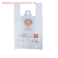 Buy cheap Online Shipping Custom Print Logo Plastic T Shirt Packing Bag for Shop from wholesalers