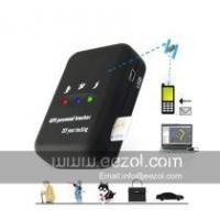 Buy cheap Global GPS Tracker with Two Way Calling + SMS Alerts - GPS-TRACKER-800 from wholesalers