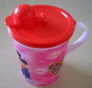 Buy cheap 3D children juice cup product