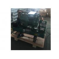 Buy cheap Semi Hermetic Bitzer Condensing Unit 50 HP , Mutton Cold Storage Refrigeration Units from wholesalers